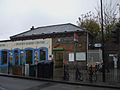 East Dulwich stn main entrance.JPG