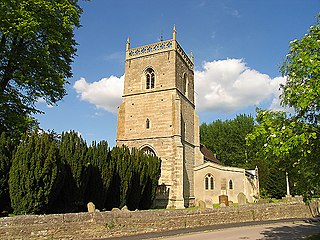 village and civil parish in Vale of White Horse, Oxfordshire, England