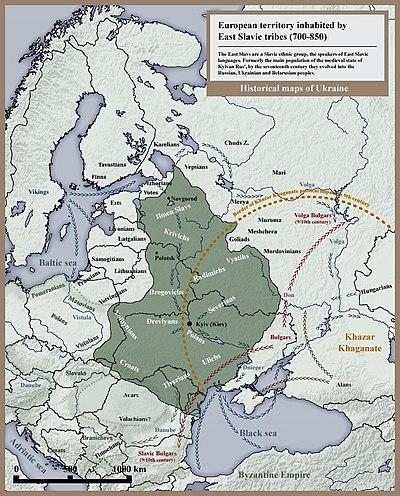 Genetic Studies On Bulgarians