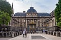 East facade of Palais de justice de Paris, 27 May 2017.jpg