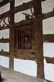 Eastern Window - Hidimba Devi Temple - Manali 2014-05-11 2651.JPG