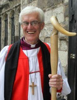 Ed Condry Bishop of Ramsbury
