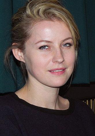 Edda Magnason - Magnason in 2014