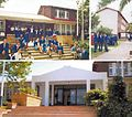 Edenvale High School New school Building.jpg