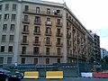 Edifici inaccessible als serveis d'emergència - panoramio - David Vallespí (1).jpg