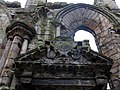 Edinburgh - Holyrood Abbey, precinct and associated remains - 20140427115201.jpg
