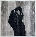 Edvard Munch The Kiss IV Thielska 297M86.tif