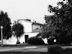 Edwin Powell Hubble House, San Marino (Los Angeles County, California).jpg