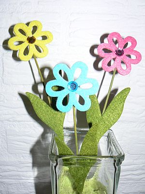 Flower Shop Song