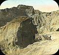 Egypt, Mokattam Hills, A Quarry, Cairo.jpg