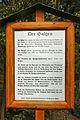 Ehem Galgen auf dem Galgenbichl bei Kirchberg - Hinweisschild.jpg