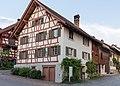 Ehemaliges Bauernhaus Oberdorf 6 in Unterstammheim ZH.jpg