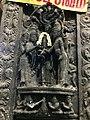Ekambareswarar Temple Kanchipuram Tamil Nadu - a relief.jpg