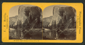 El Capitan, 3,300 feet, Yo Semite Valley, Cal, by Reilly, John James, 1839-1894.png