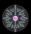 Electron shell 063 europium.png