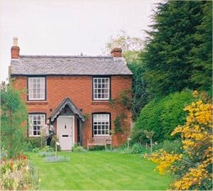 Edward Elgar - Elgar's birthplace, Lower Broadheath