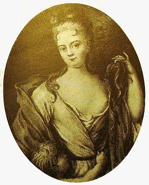Elisabeth Helene von Vieregg - Elisabeth Helene von Vieregg