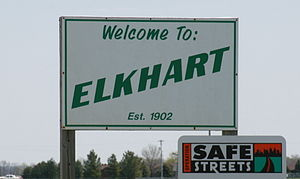 Elkhart Iowa 20090503 Sign.JPG