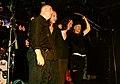 Elliott Murphy après 4h20 de concert, un record, à Verviers (B) en 2007.jpg