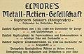 Elmore's Werk 1900.jpg