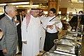 Embajada del Perú en Arabia Saudita cumplió un año de gestión (10672203623).jpg