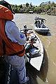 Embarcação fiscaliza lanchas rio Paraguai durante Operação Ágata 6 (8091601440).jpg