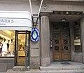 Embassy of Argentina in Helsinki, Finland.JPG