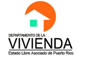 Puerto Rico Department of Housing - Image: Emblem department of housing of puerto rico