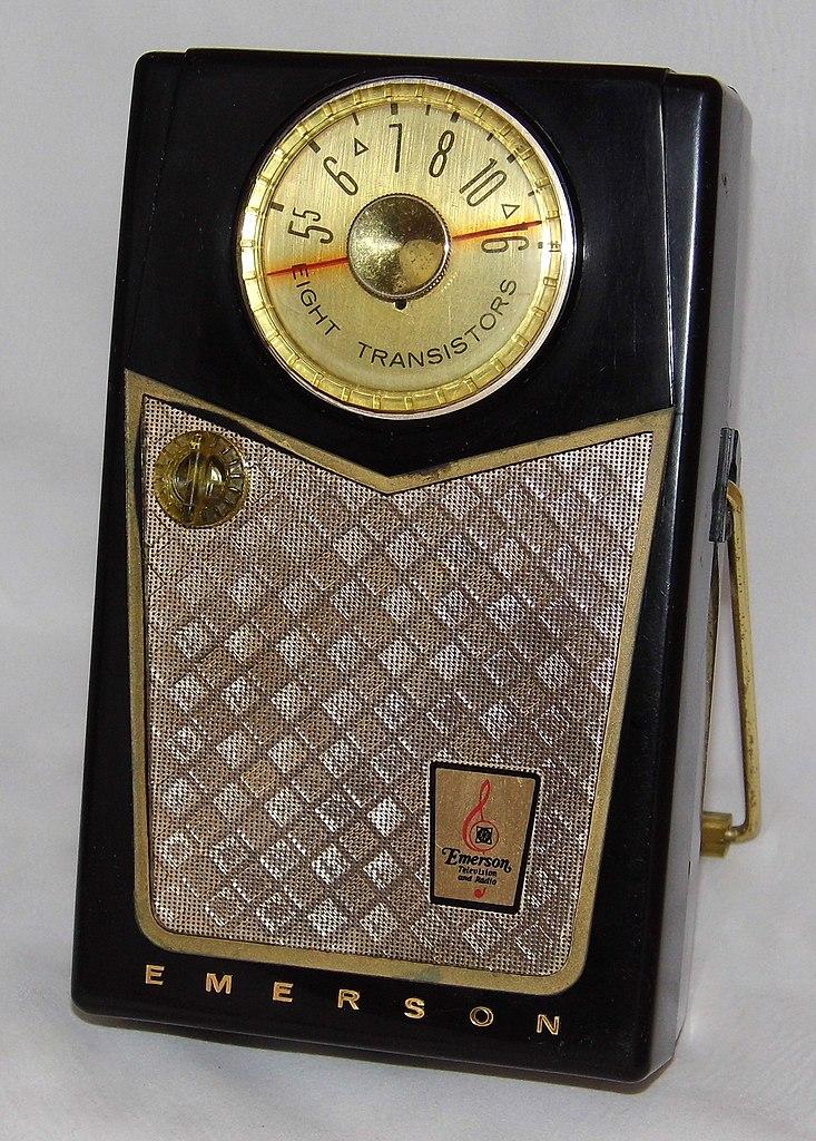 File Emerson Model 888 Pioneer 8