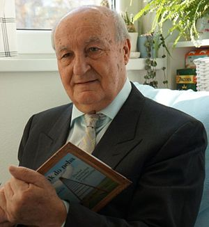 Emil Benčík - Slovak writer, journalist and translator