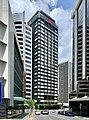Emirates House, building at 167 Eagle Street, Brisbane CBD, Queensland, 2020.jpg