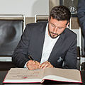 Empfang für den 1. FC Köln im Rathaus-8950.jpg