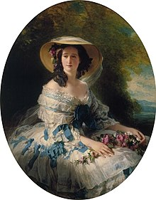 Eugenia de Montijo Wikipedia