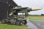 English Electric Thunderbird Mk.1 – East Fortune. 13-9-2017 (24915372257).jpg