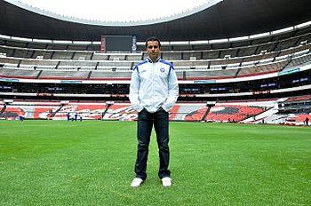 Enrique Max Meza U17 Coach Cruz Azul 5