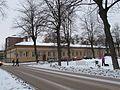 Ensimmäinen postitalo , Barkerintalo ja Pikkutalo Heli Haavisto (15937912423).jpg
