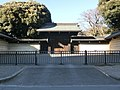 Entrance to Toshimagaoka Cemetery.JPG