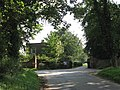 Entrance to Wolterton Park - geograph.org.uk - 512556.jpg
