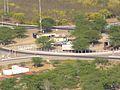 Entrocamento Da BR-423 E BR-316 E PRF Em Povoado Carié - Alagoas.jpg