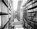 ErfgoedLeiden LEI001015641 Depot van de universiteitsbibliotheek aan het Rapenburg in Leiden.jpg