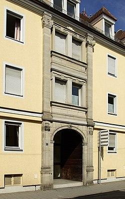 Erlangen Neue Straße 38 001.JPG