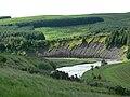 Eroded river bank, Ettrick Water - geograph.org.uk - 503121.jpg