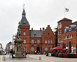 Esbjerg - Marktplatz2.jpg