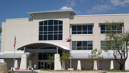Education Service Center Region XIII in Austin Esc13.jpg