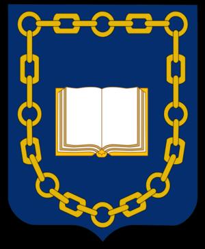 San Cristóbal Province - Image: Escudo de la Provincia San Cristóbal