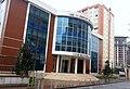 Esenyurt Belediyesi Yunus Balta Kültür Merkezi - panoramio.jpg