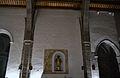 Església del Salvador de Sagunt, lateral interior.JPG
