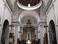 Esglesia Ceret Interior.JPG