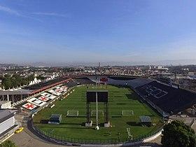 925af83537 Estádio Vasco da Gama – Wikipédia