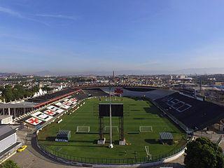Estádio São Januário football stadium